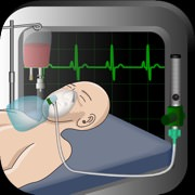 Resuscitation! iOS App Store Icon