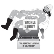 Tackle Buddy Logo